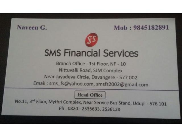 SMS Finance Services