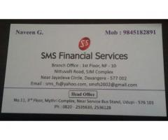 Shree Finance Services