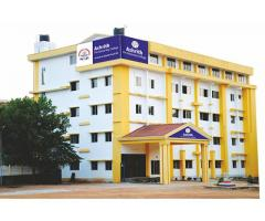 Ashrith Group Of Institutions